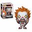 IT Pennywise Clown Spider Legs 542 - Funko POP TERROR Filmes