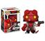 Hellboy com Jaqueta - Hellboy Comics - Funko Pop Comics
