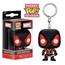 Deadpool Black Suit - Deadpool MARVEL - Funko Pocket Chaveiro