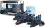 Night King com Viserion - Game of Thrones - Funko Pop Ridez