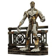 Chitauri The Avengers Os Vingadores - Marvel Select - Diamond