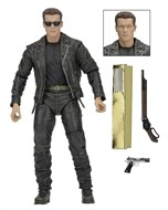 Terminator 2 T-800 Exterminador do Futuro (25th Anniversary) - Neca