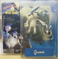 Gromit - Wallace & Gromit - A Batalha dos Vegetais - McFarlene