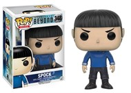 Spock - Star Trek Beyond - Funko Pop Filmes