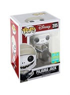 Jack Skellington de Pijama - Estranho Mundo De Jack - Funko POP HOT TOPIC