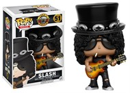 Slash - Guns N Roses - Funko POP Rocks