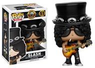 Slash - Guns N Roses - Funko POP Rocks