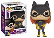 Batgirl 2016 - DC Comics - Funko POP Heróis
