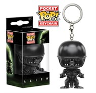 Alien - Aliens - Funko Pop Pocket Chaveiro