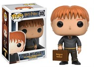 Fred Weasley - Harry Potter - Funko POP Filmes