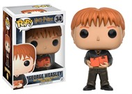 George Weasley - Harry Potter - Funko POP Filmes