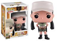 Rosita - The Walking Dead - Funko POP Televisão