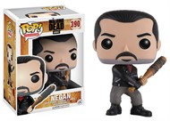 Negan - The Walking Dead - Funko POP Televisão