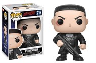 Punisher Justiceiro - Daredevil - Funko POP MARVEL