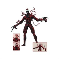 Carnage Carnificina - Marvel Select Diamond