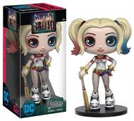 Harley Quinn Suicide Squad - DC Comics - Funko Bobble Head