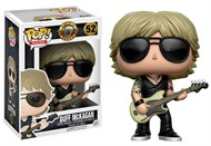 Duff McKagan - Guns N Roses - Funko POP Rocks