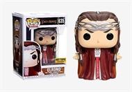 Elrond - O Senhor dos Anéis - Hobbit - Funko POP Filmes HOT TOPIC Exclusivo