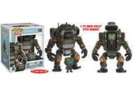 Jack and BT - Titanfall 2 - Funko POP Game