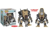 Blisk and Legion - Titanfall 2 - Funko POP Game
