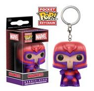 Magneto - X-Men MARVEL - Funko Pocket Chaveiro