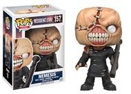 Nemesis - Resident Evil - Funko POP Games