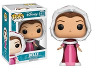 Bela Inverno Winter Belle - A Bela e a Fera Beauty & The Beast - Funko POP Disney