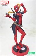 Lady Deadpool MARVEL Bishoujo Estatua Escala 1/7 - Kotobukiya