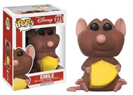 Emile - Ratatouille - Funko POP Disney