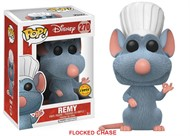 Remy - Ratatouille - Funko POP Disney EXCLUSIVO