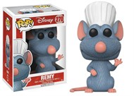 Remy - Ratatouille - Funko POP Disney