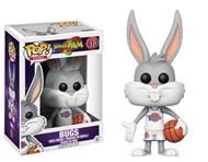Pernalonga Bugs Bunny - Space Jam - Funko POP Filmes