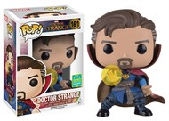 Dr. Estranho Doctor Strange EXCLUSIVO - Funko POP MARVEL