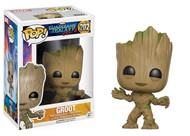 Groot - Guardiões da Galáxia Vol. 2 - Funko POP MARVEL