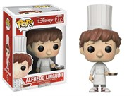 Alfredo Linguini - Ratatouille - Funko POP Disney