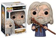 Gandalf - O Senhor dos Anéis - Hobbit - Funko POP Filmes