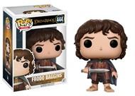 Frodo Baggins - O Senhor dos Anéis - Hobbit - Funko POP Filmes