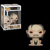 Gollum #532 - O Senhor dos Anéis - Hobbit - Funko POP Filmes