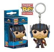Thor - Thor Ragnarok MARVEL - Funko Pocket Chaveiro