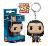 Loki - Thor Ragnarok MARVEL - Funko Pocket Chaveiro
