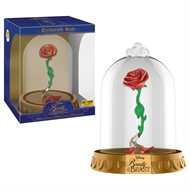 Rosa Encantada - A Bela e A Fera Beauty and the Beast Disney - Funko POP Exclusivo HOT TOPIC