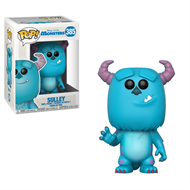 Sulley - Monstros S.A. Monsters Inc. - Funko POP Disney