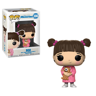 Boo - Monstros S.A. Monsters Inc. - Funko POP Disney