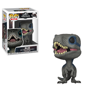 Blue - Jurassic World: Reino Ameaçado - Funko POP Filmes