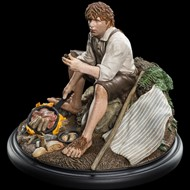 Samwise Gamgee - O Senhor Dos Anéis - The Lord Of The Rings - Weta