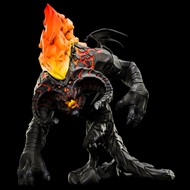 Balrog The Flame of Udûn - Mini Epics - O Senhor dos Anéis Hobbit - WETA Workshop