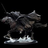 Ringwraith at The Ford Espectro do Anel - Art Scale 1/6 - Weta Workshop