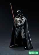Darth Vader Star Wars Retorn Of Jedi Artfx 1/10 - Kotobukiya