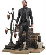 John Wick 2 Gallery Statue - Diamond Select Gallery