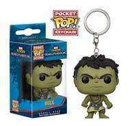 Hulk - Thor Ragnarok MARVEL - Funko Pocket Chaveiro